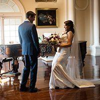 Wedding Testimonial By Diana W.