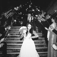 Wedding Testimonial By Ashley S.