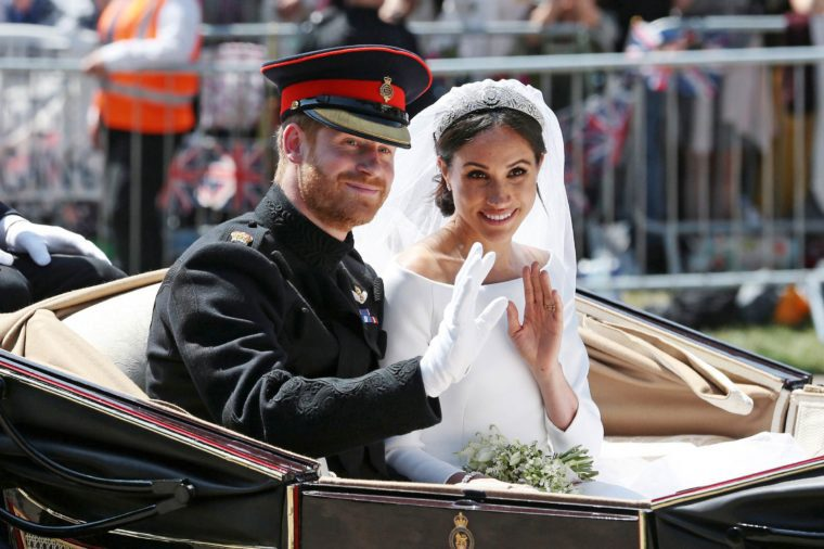 Royal Wedding Carriage | Lightner Museum | Royal Wedding Ideas to Steal for Your Big Day