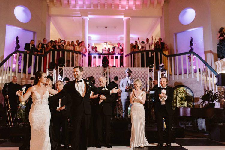 Sasha's Wedding Reception Dress | Lightner Museum | Royal Wedding Ideas to Steal for Your Big Day