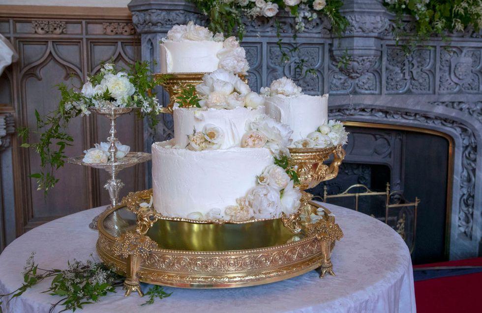 Harry Meghan Wedding Cake | Lightner Museum | Royal Wedding Ideas to Steal for Your Big Day