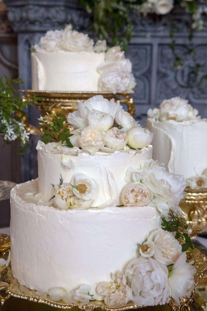 Royal Wedding Cake | Lightner Museum | Royal Wedding Ideas to Steal for Your Big Day