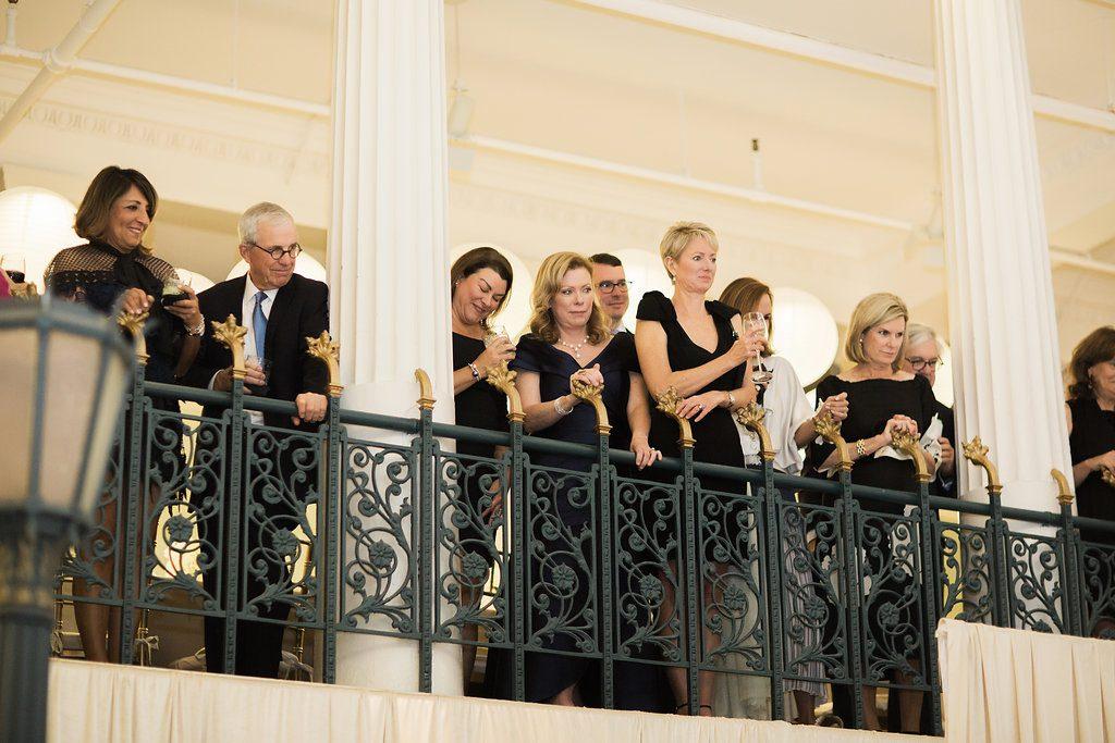 First Dance | Lightner Museum Wedding Reception | Vintage Modern Wedding in St. Augustine Florida