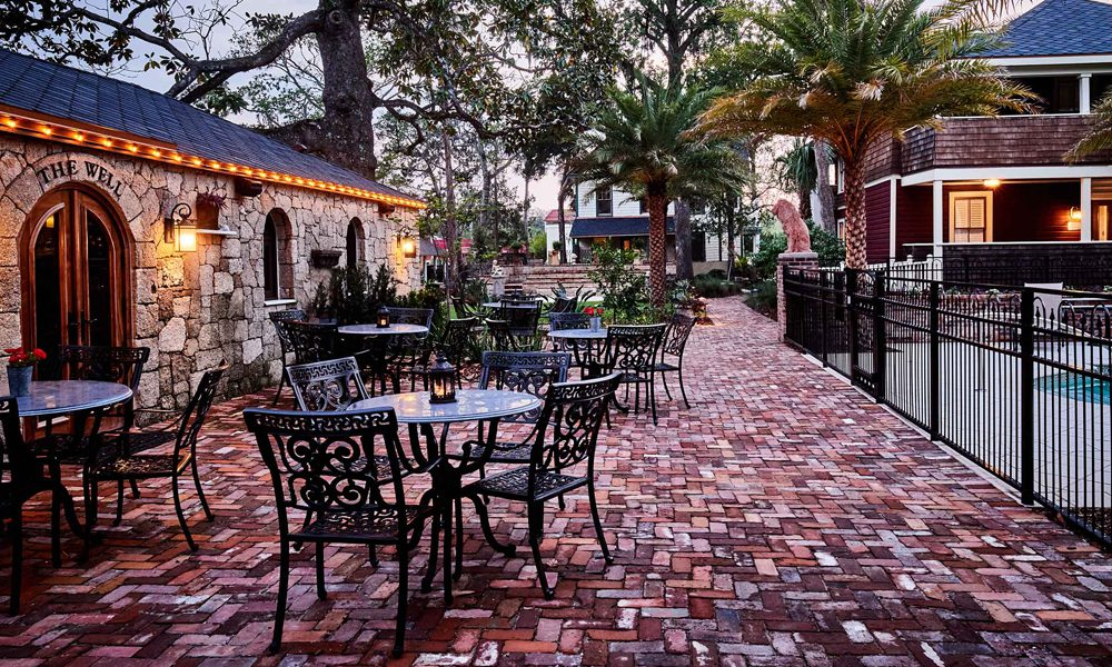 Where to Stay | The Ultimate Guide to Hosting an Amazing St. Augustine Bachelorette Party