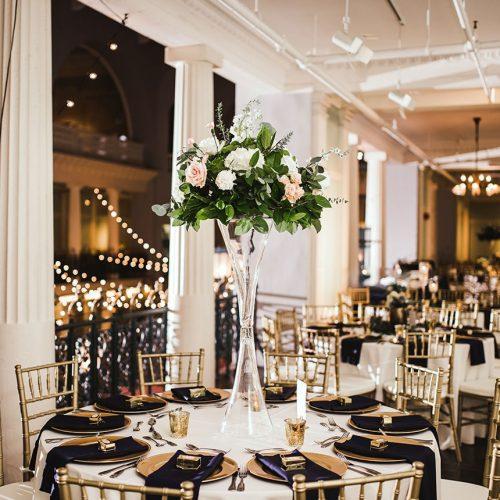 St Augustine wedding reception venue Lightner Museum