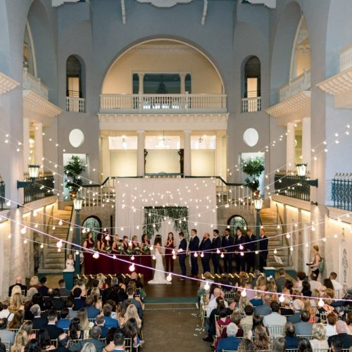 Wedding Hall Ceremony: Wedding Ceremony Venues In St Augustine Fl