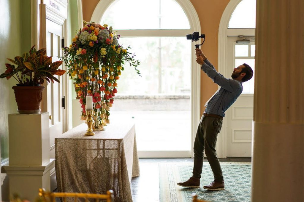 5 Reasons You Need a Wedding Videographer With Brady Bigalke of First Sight Films