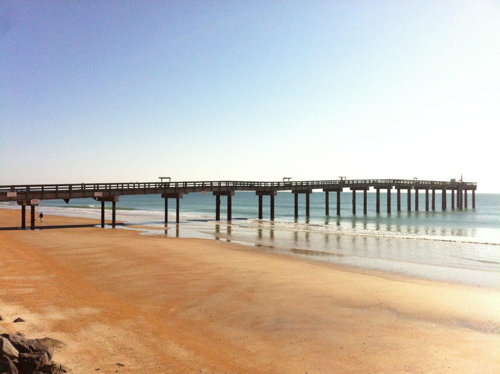 St. Augustine | Beach Pier