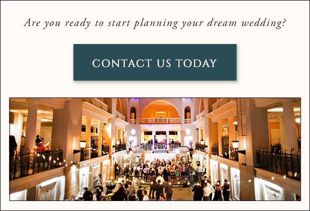Contact Us | Lightner Museum Weddings and Events