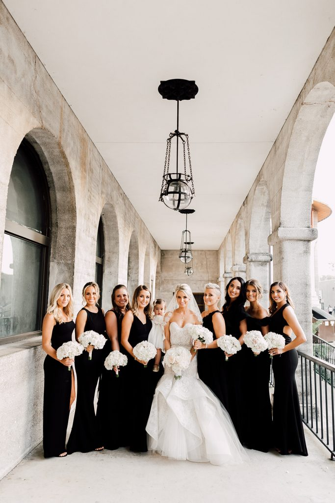Wedding Pictures | Lightner Museum | St. Augustine, FL