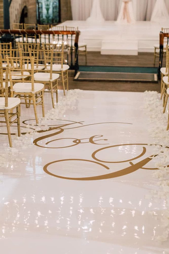 Wedding Ceremony Details     Lightner Museum   St. Augustine, FL