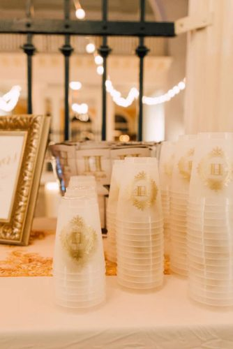 Wedding Reception Details | | Lightner Museum | St. Augustine, FL