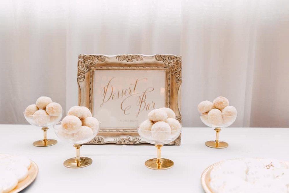 Wedding Reception Details     Lightner Museum   St. Augustine, FL