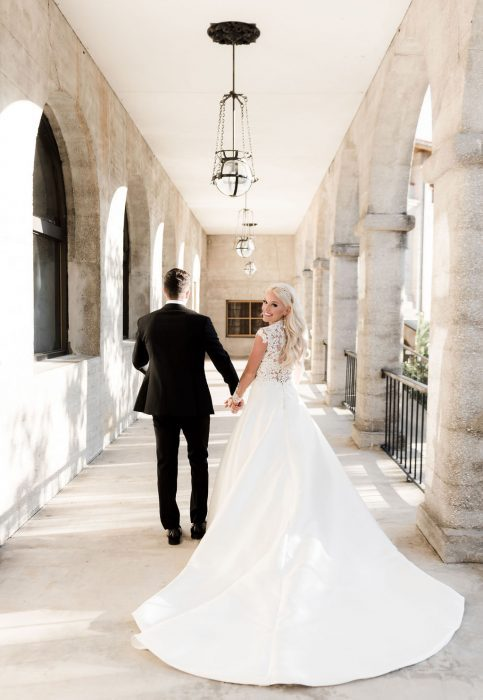 Destination Wedding Planning Tips \ Virtual Wedding Planning Guide from the Lightner Museum