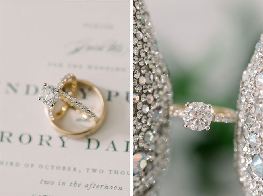 Engagement Ring Ideas | Let the Bride Have a Say in the Ring
